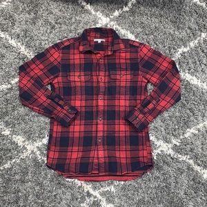 Men's UNIQLO flannel